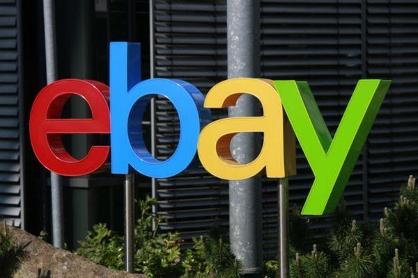 Международная торговая интернет-площадка eBay оценена в $30 млрд