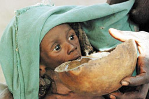 В ООН считают, что количество голодающих в мире существенно увеличится