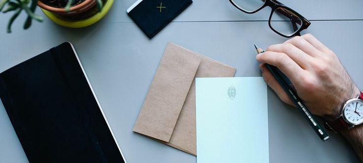 Как написать сопроводительное письмо, которое заметят