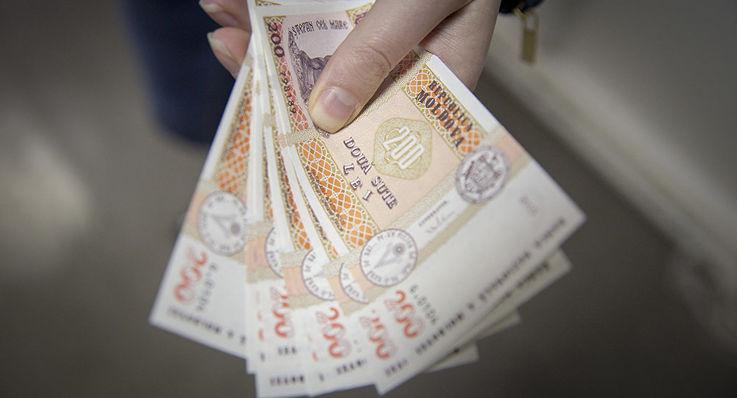 Компании TB Fruit Moldova грозит рекордный штраф 13 млн леев