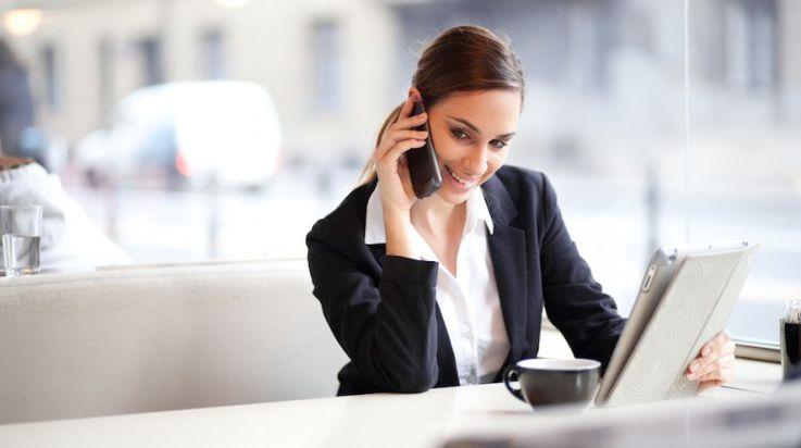 Собеседование по телефону: как проявить себя на все сто