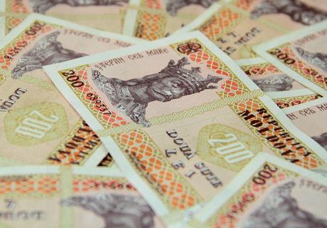 В Молдове повысят на 10% пенсии, которые ниже прожиточного минимума
