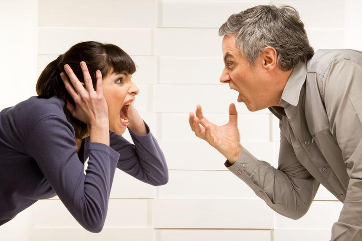 Типы конфликтных личностей на работе