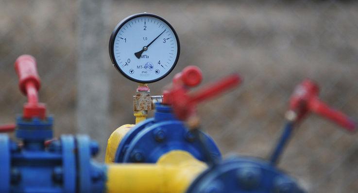 Молдавская задолженность за газ может перейти от России к Украине