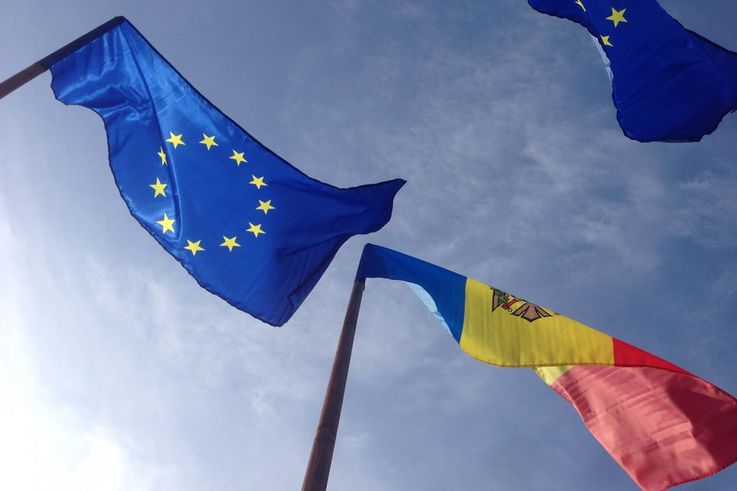 Европейский союз утвердил выплату 30 млн. евро Молдове