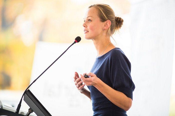 Успешная презентация: 5 запретных фраз