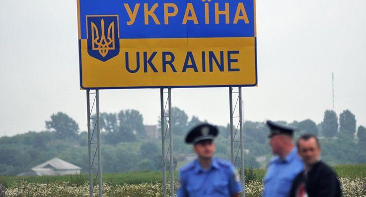 Поиск работы подтолкнул молдованина к нелегальному пересечению границы
