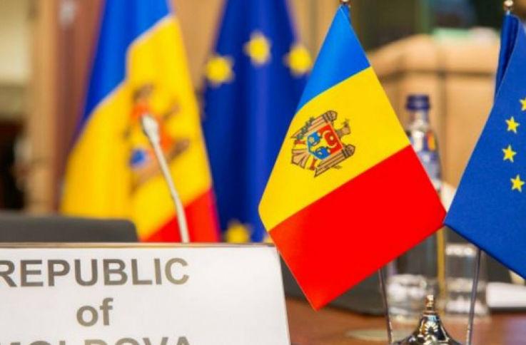 Когда Молдова получит первый транш из обещанных 100 миллионов евро