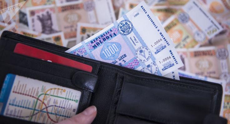 В предстоящий год бюджетникам повысят заработную плату на 9,6%