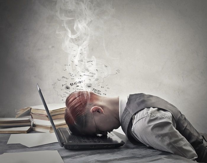 Картинки по запросу 5 неожиданных способов, которыми ваша работа может убить вас