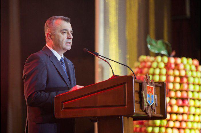 Правительство РМ сосредоточит усилия на модернизации аграрного сектора