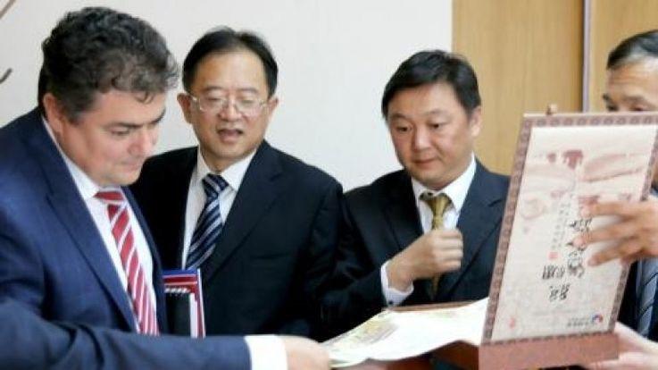 Бизнесмен из Китая намерен построить в Молдове индустриальный парк