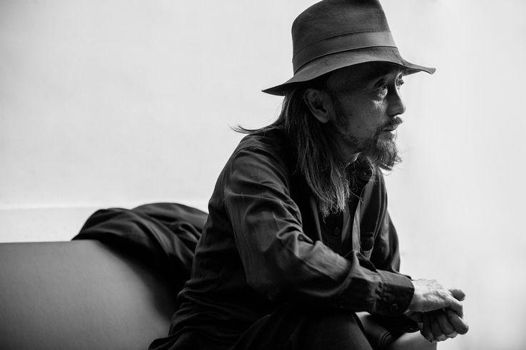 Едзи Ямамото: как обычный портной из Японии перевернул мир моды