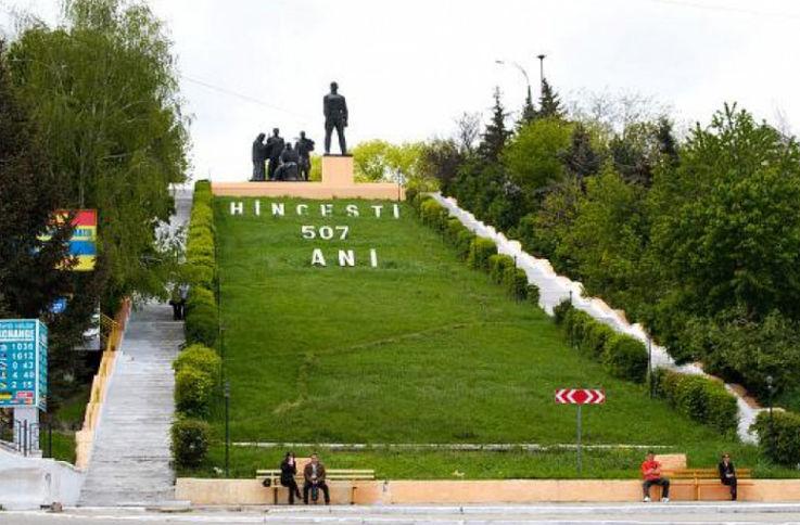 Власти намерены открыть в Хынчештах промышленный парк
