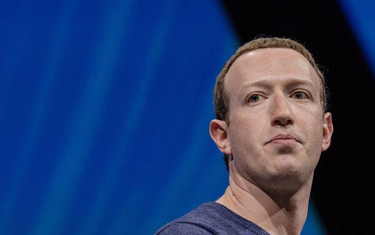 Из-за бойкота рекламы в Facebook Цукерберг потерял более $7 млрд