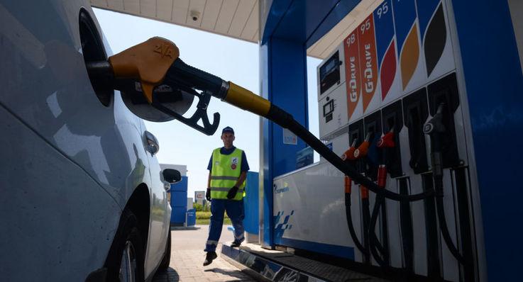 Рост цен на топливо повлечёт за собой и подорожание других товаров