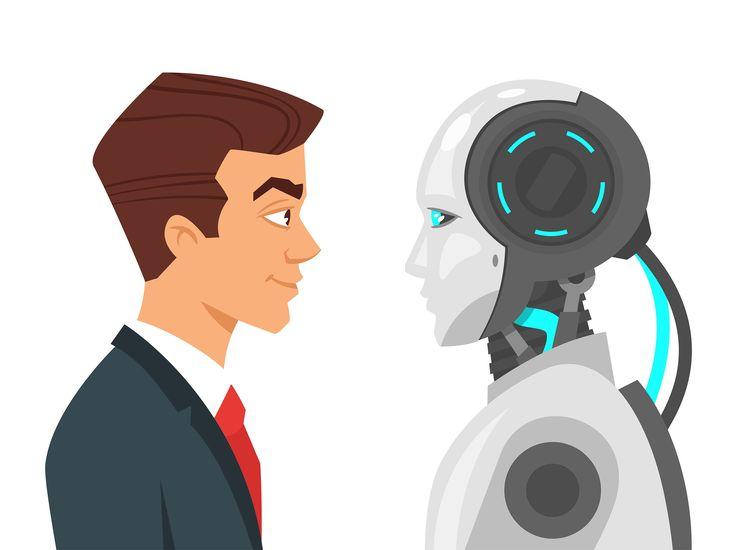 Робот vs рекрутер: кто кого?