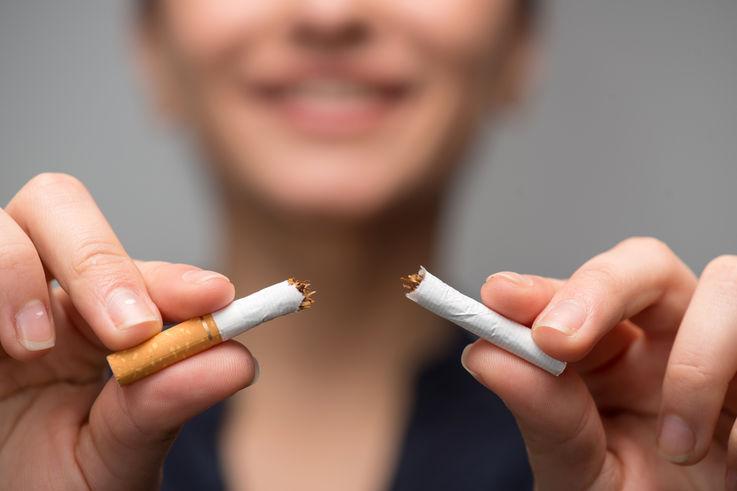 Без сигарет: как сократить количество курящих сотрудников на 25%
