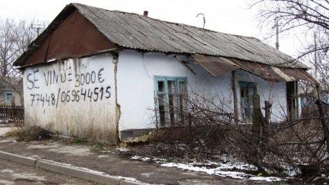 150 сёл исчезло в Молдове в период между двумя переписями