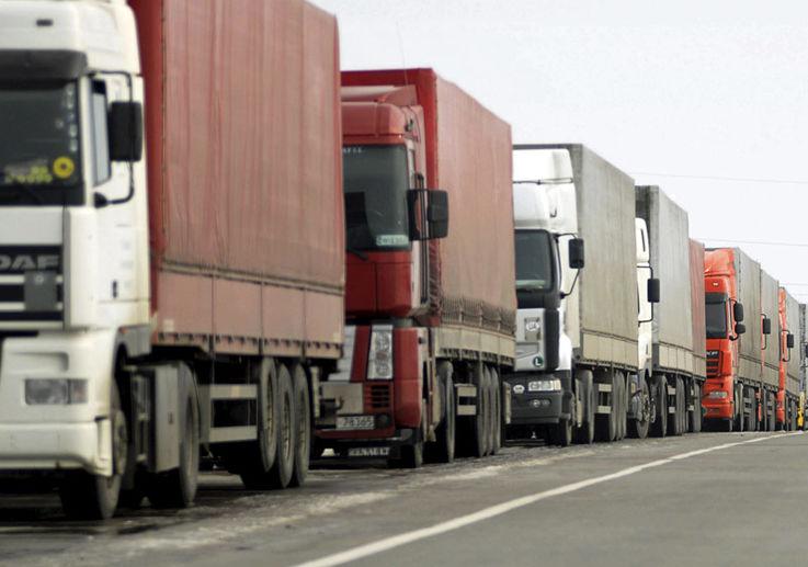 Transportatorii moldoveni au acces liber pe piața italiană