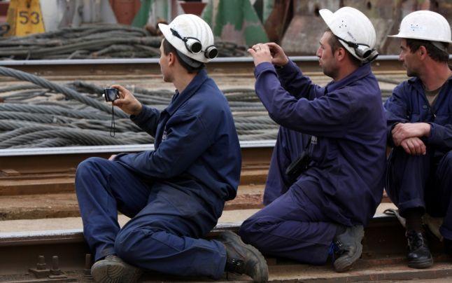 Республика Молдова имеет меньше рабочих в стране, чем за рубежом
