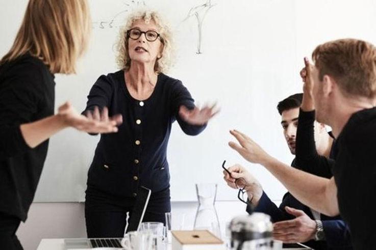 Правила, которые помогут избежать конфликтов на работе