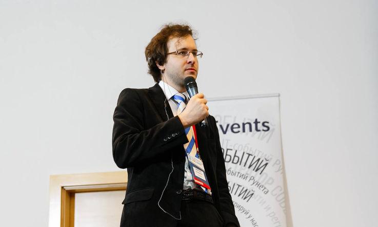 Дмитрий Назаров: В самые классные конторы — самые легкие собеседования