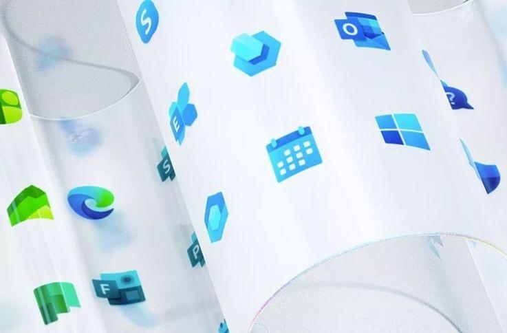 Windows кардинально меняет дизайн