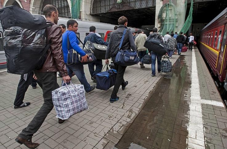 Около 600 тыс. граждан РМ находятся в России