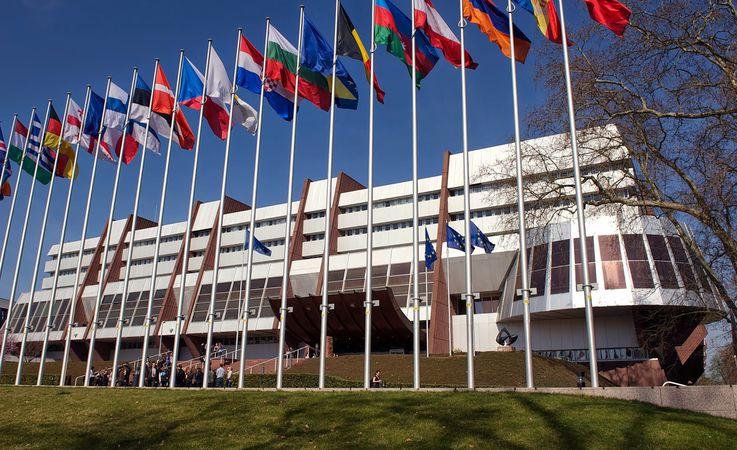 Граждане Молдовы могут пройти стажировку в Совете Европы