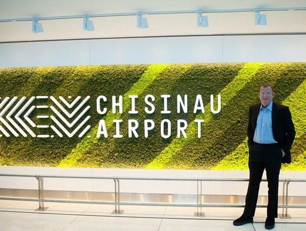 Миллиардер Ротшильд отказался от приобретения кишинёвского аэропорта