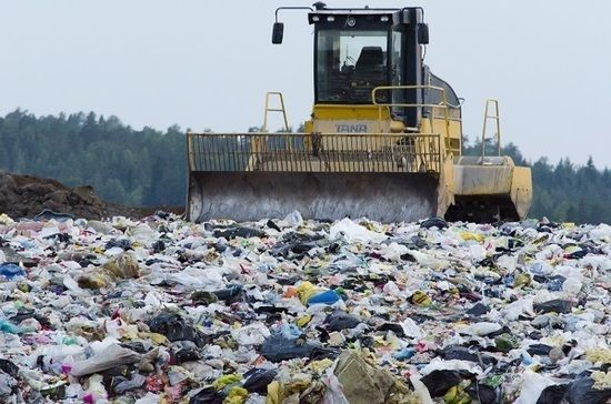 В Кишинёве может быть реализован проект в области утилизации отходов
