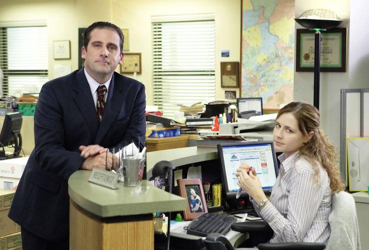 Почему офисы и рабочие места удобны только для мужчин