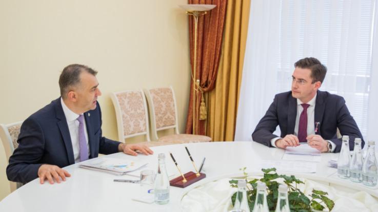В Молдове создадут бюро омбудсмена для защиты предпринимателей