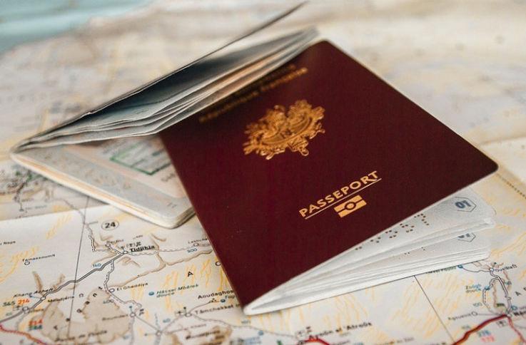 Страны ЕС перестанут ставить штампы в паспорте при пересечении границы