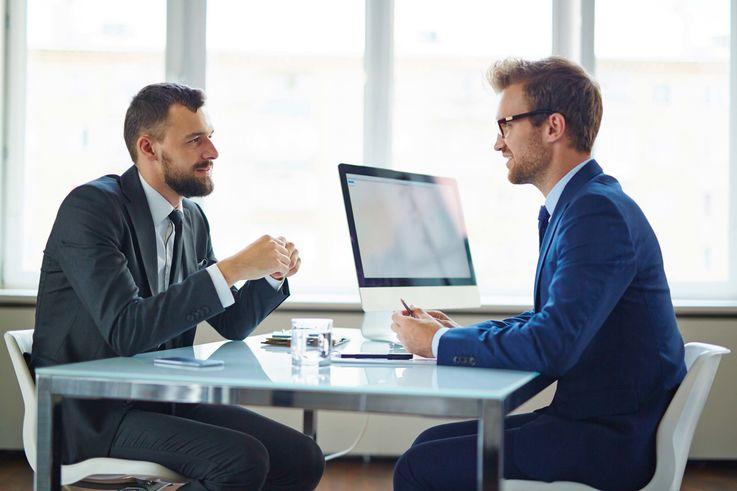 Семь секретов эффективного диалога