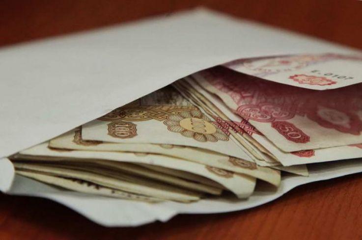 Представлен отчёт с результатами борьбы с «зарплатами в конвертах»