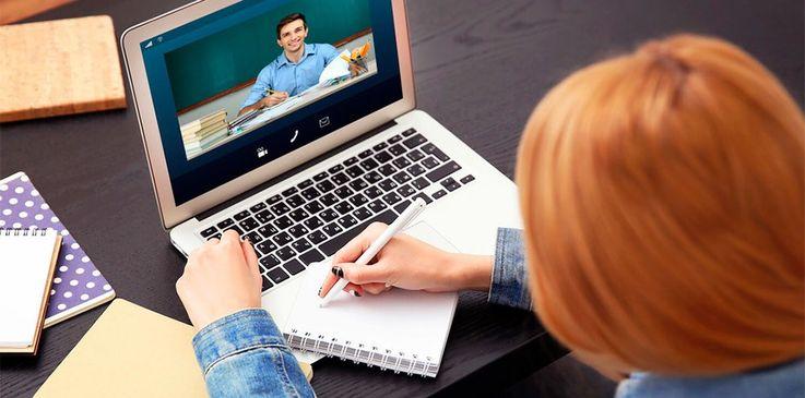 На каком этапе реализации находится проект «Образование онлайн»