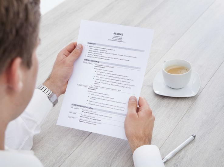 Правила оформления резюме: пять советов от экспертов