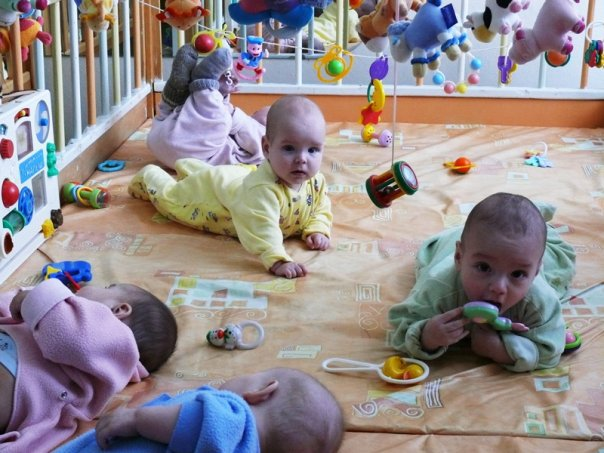 Домашние условия чтобы взять ребенка