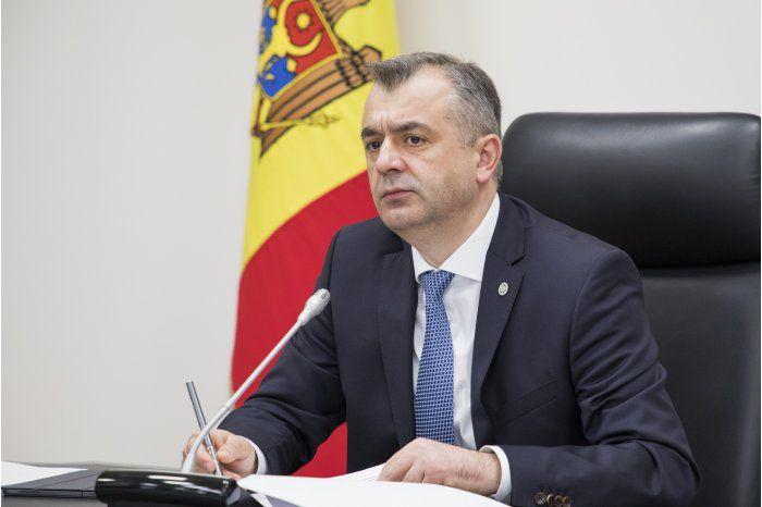 Пандемия коронавируса изменит способ ведения бизнеса в Молдове
