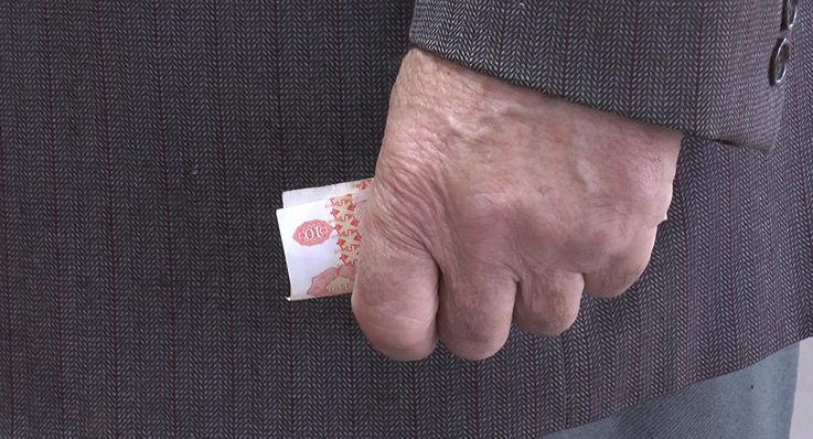 Наивысшая месячная пенсия в Молдове превышает 200 тысяч леев