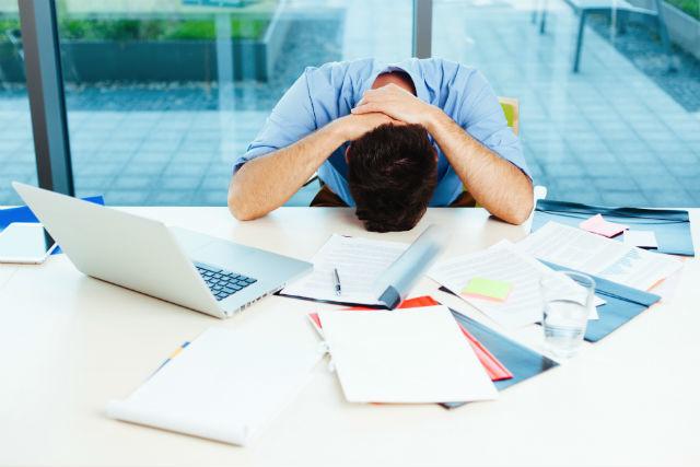 5 способов уничтожить свою карьеру