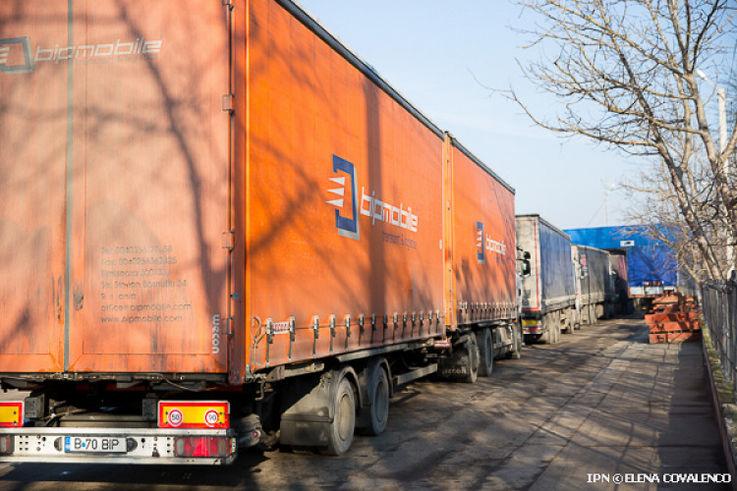 Молдова увеличила экспорт продовольственной продукции в Россию на 20%