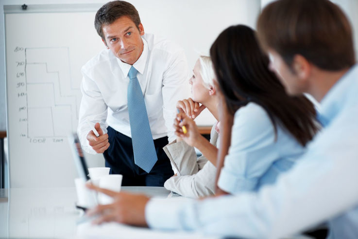 Девять фраз, которые не должен произносить руководитель