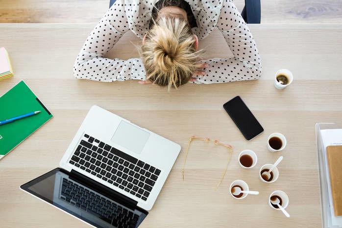 Что делать, если работа больше не в радость?