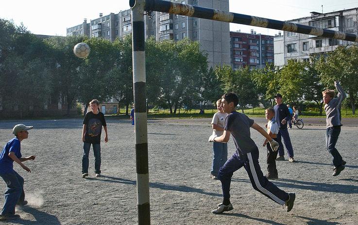 В ожидании самого богатого поколения: как спорт изменят дети миллениалов