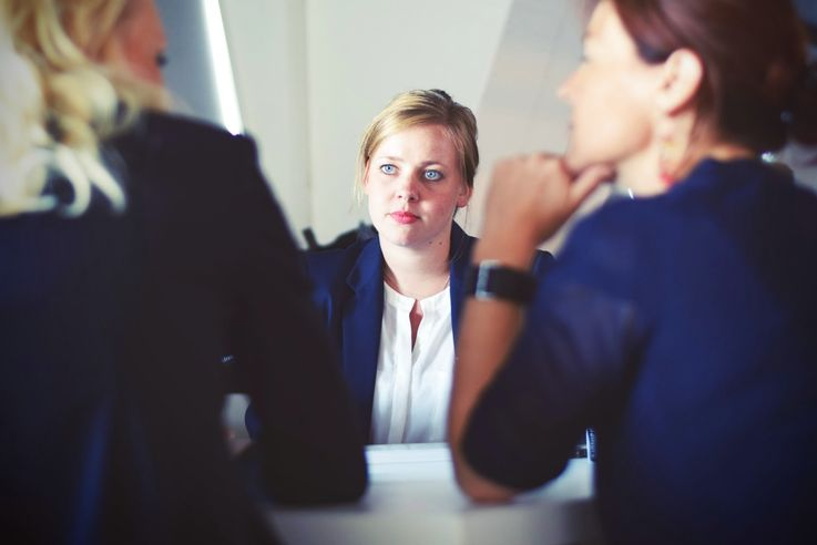 11 способов произвести хорошее впечатление на собеседовании