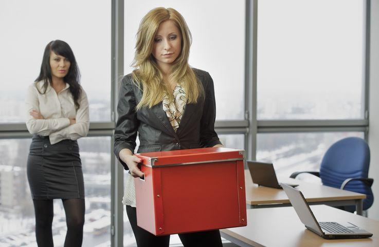 10 вещей, которые нужно сделать, если вас уволили