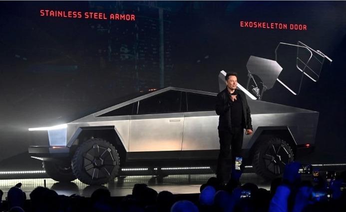 Доходы Tesla превзошли самые оптимистичные прогнозы